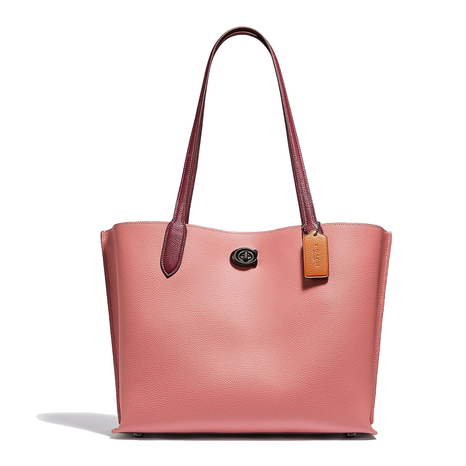 Coach Willow tote bag