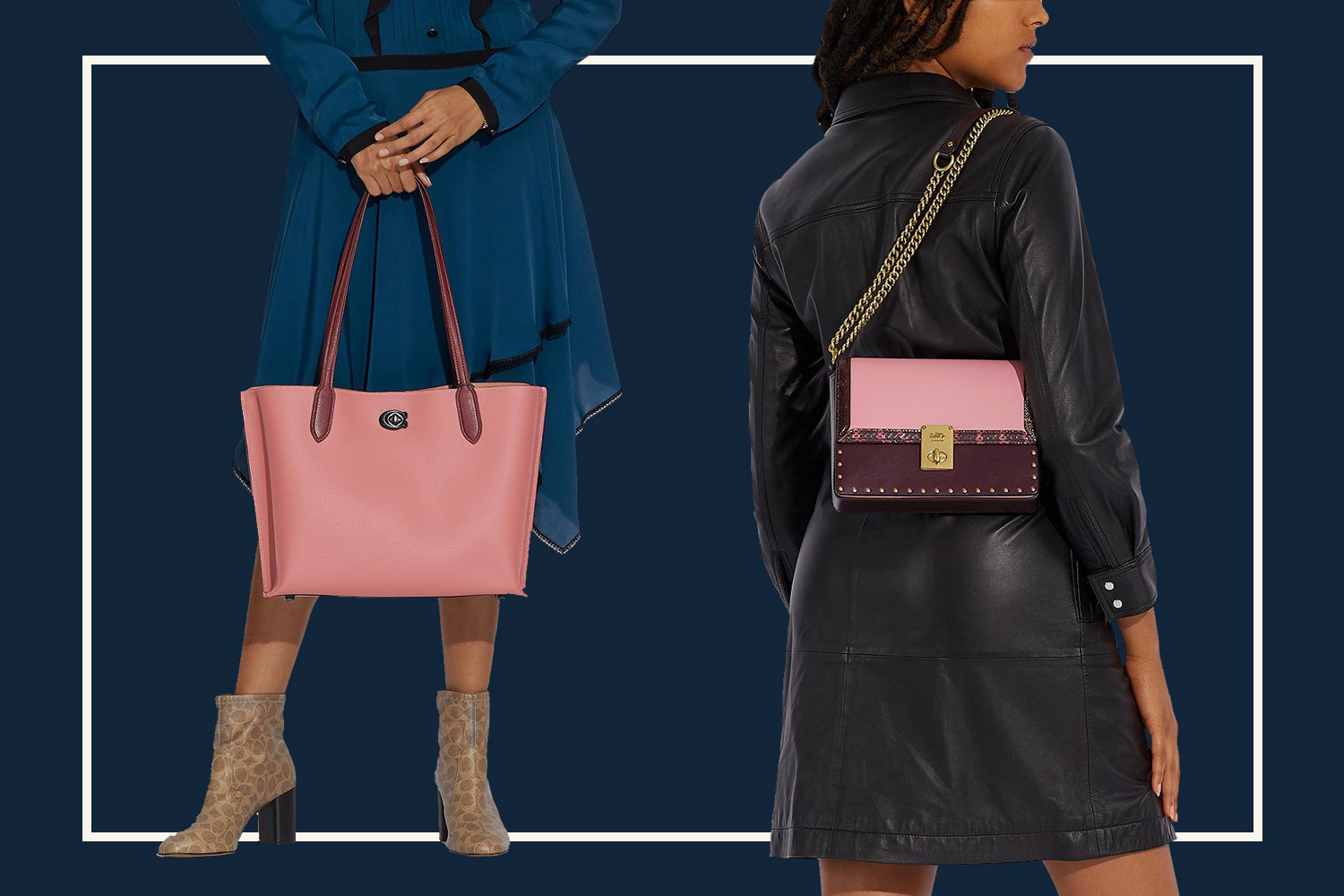 Macy's Just Put Hundreds of Coach Bags on Sale for up to 50% Off