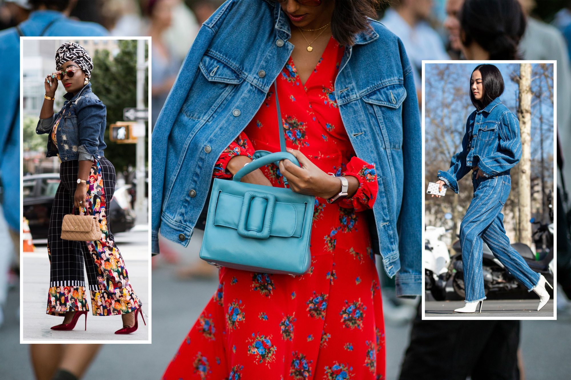 Best Denim Jackets to Complete Any Outfit in 2021