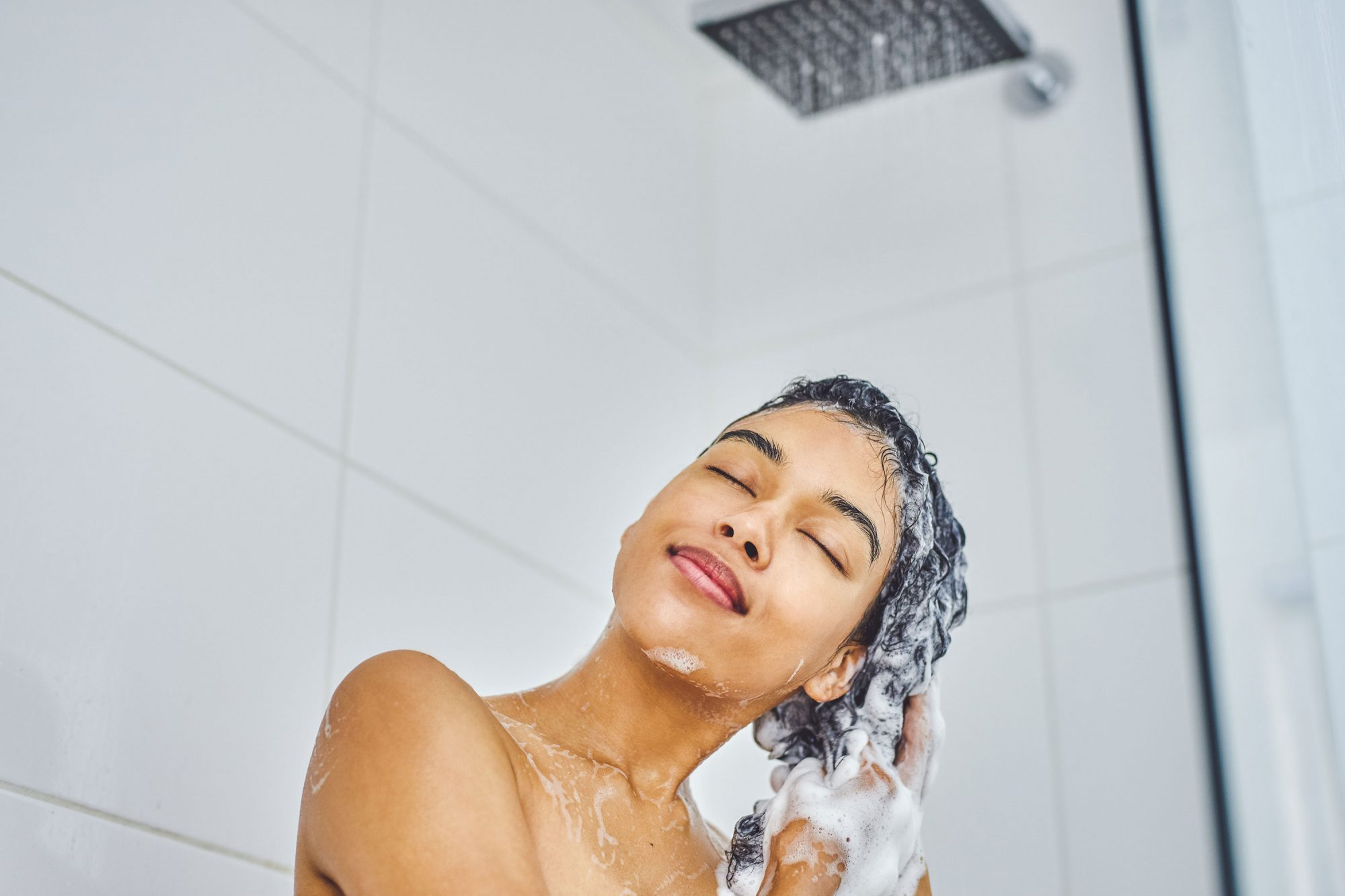 This Scalp-Soothing Shampoo Is So Popular, One Bottle Sells Every 4 Seconds