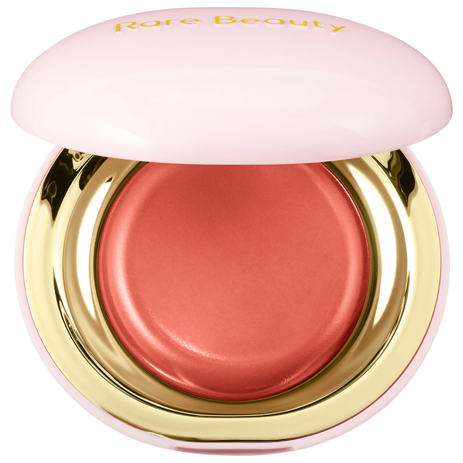 Rare Beauty cream blush