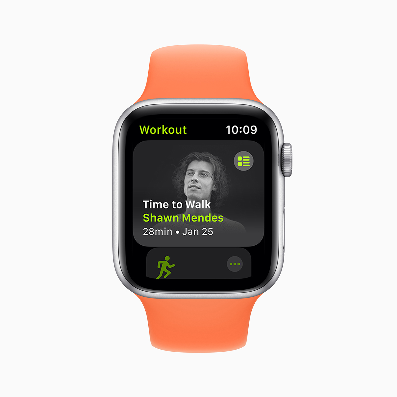 shawn-mendes-apple-watch