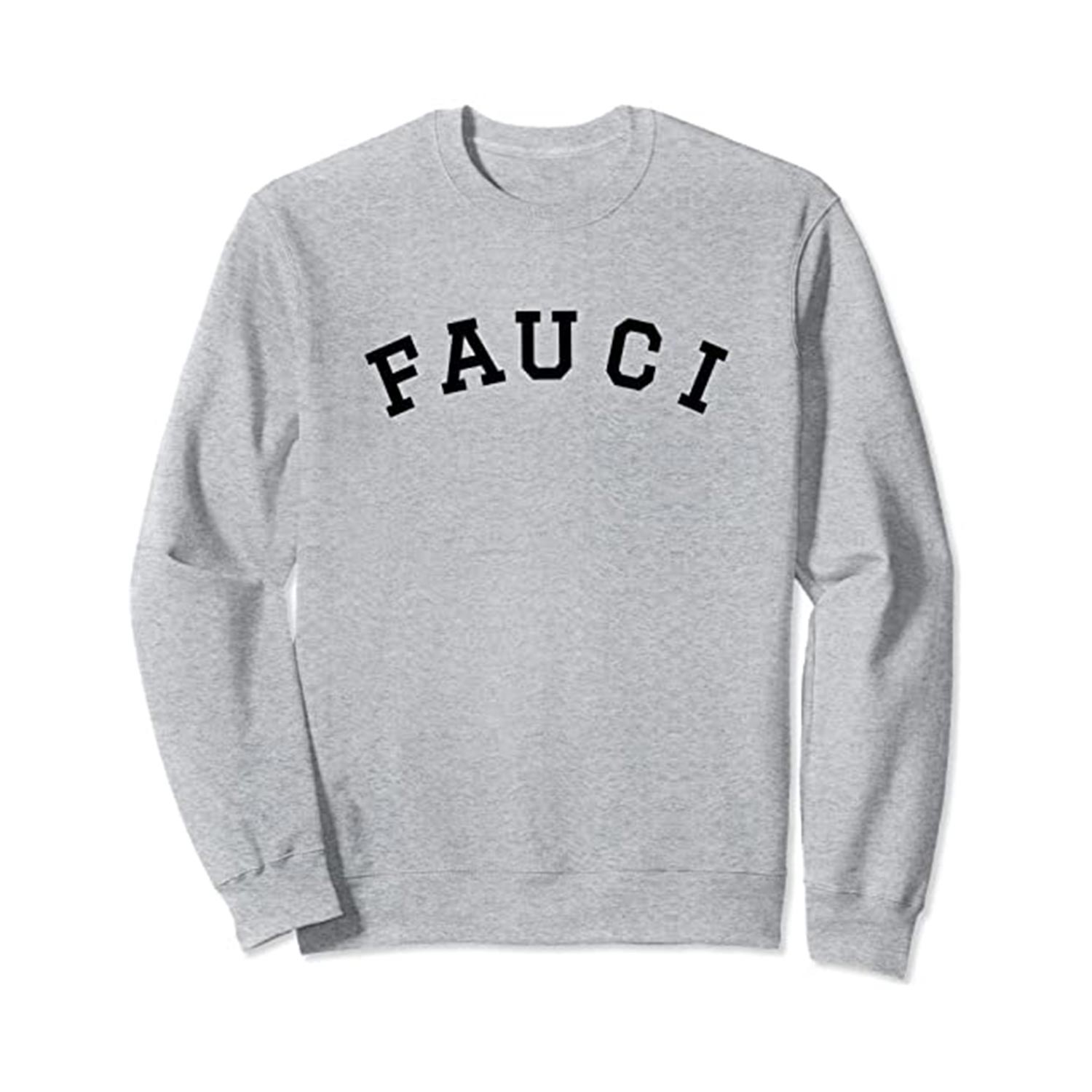 Team Fauci Dr. Anthony Fauci Sweater