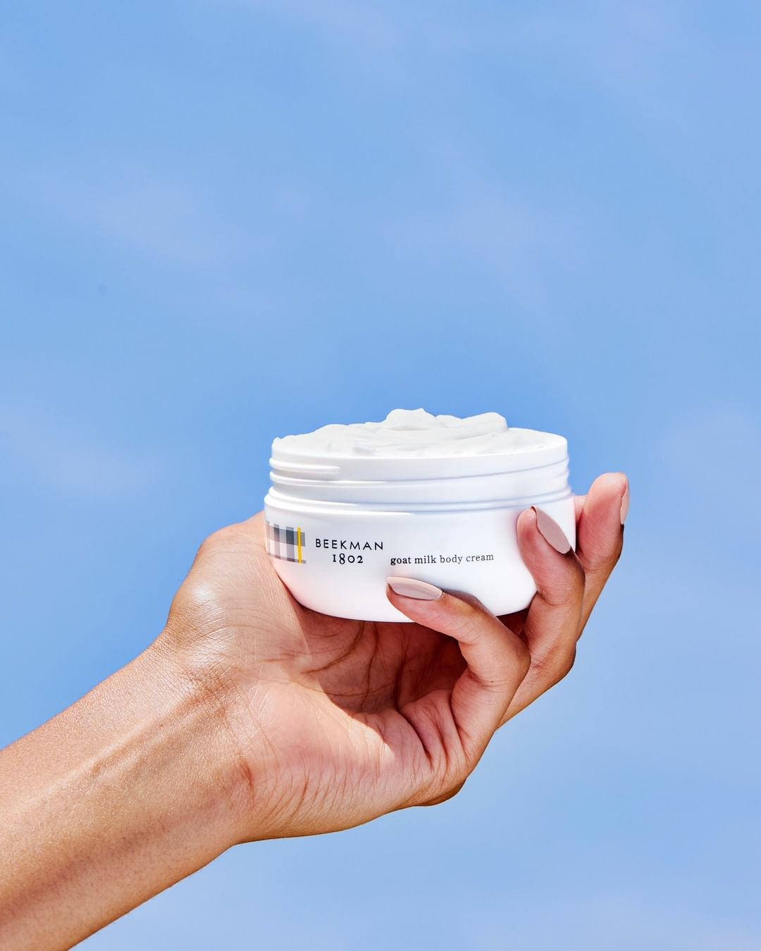 This Whipped Body Cream Has an Unexpected Ingredient That Makes Skin Incredibly Soft and Supple