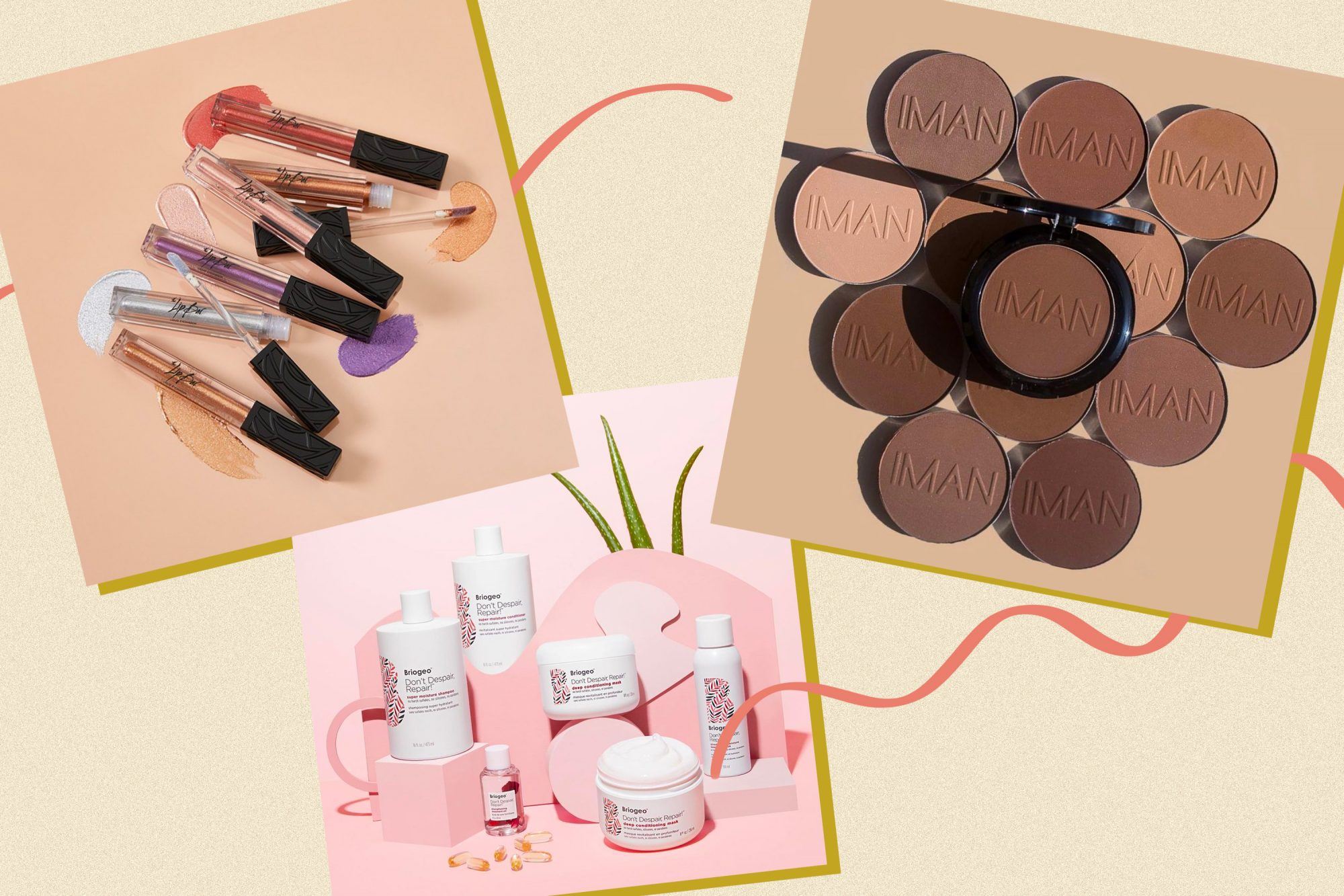 10 Black-Owned Beauty Brands You Can Shop on Amazon, Including Michelle Obama's Go-To Lipstick