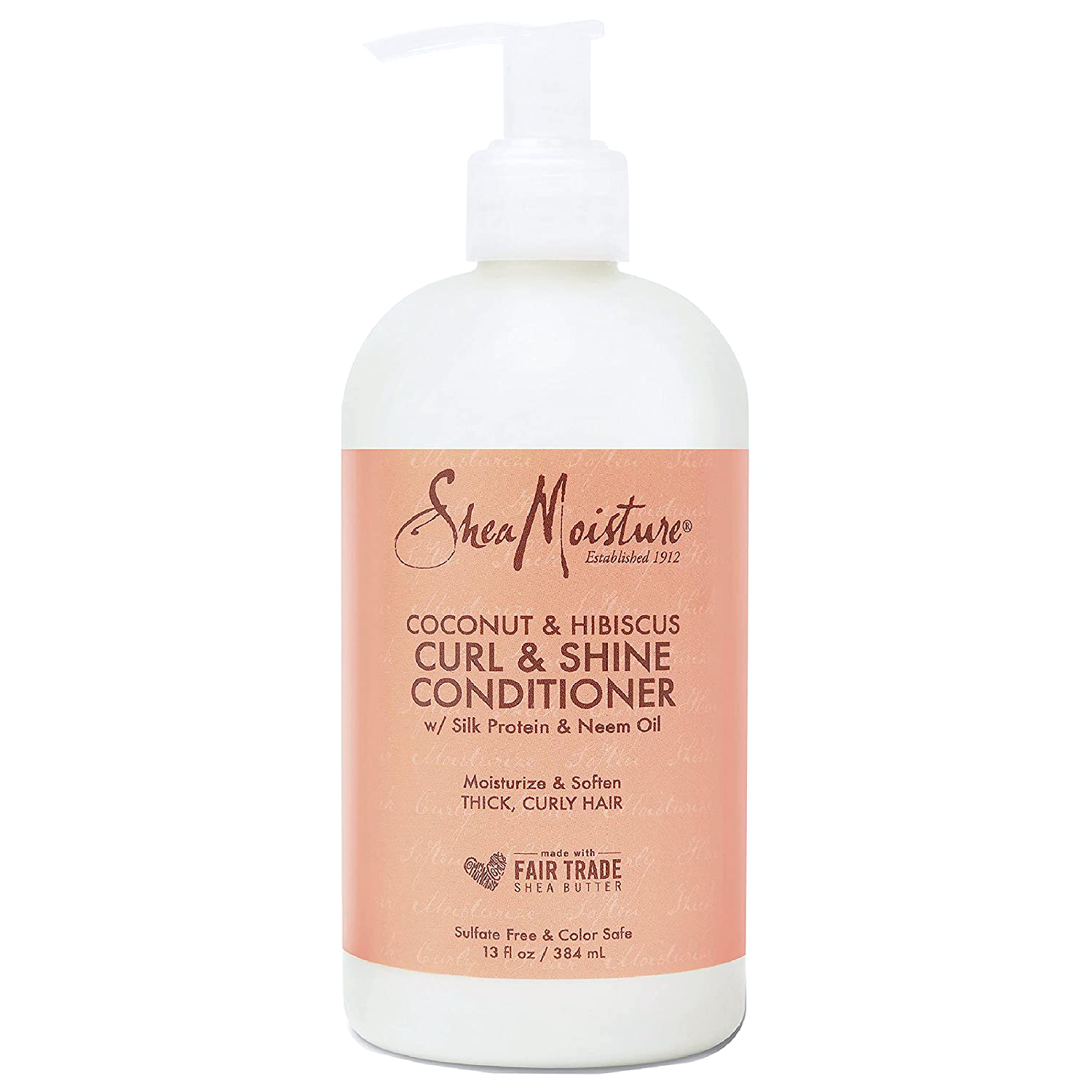 SheaMoisture conditioner