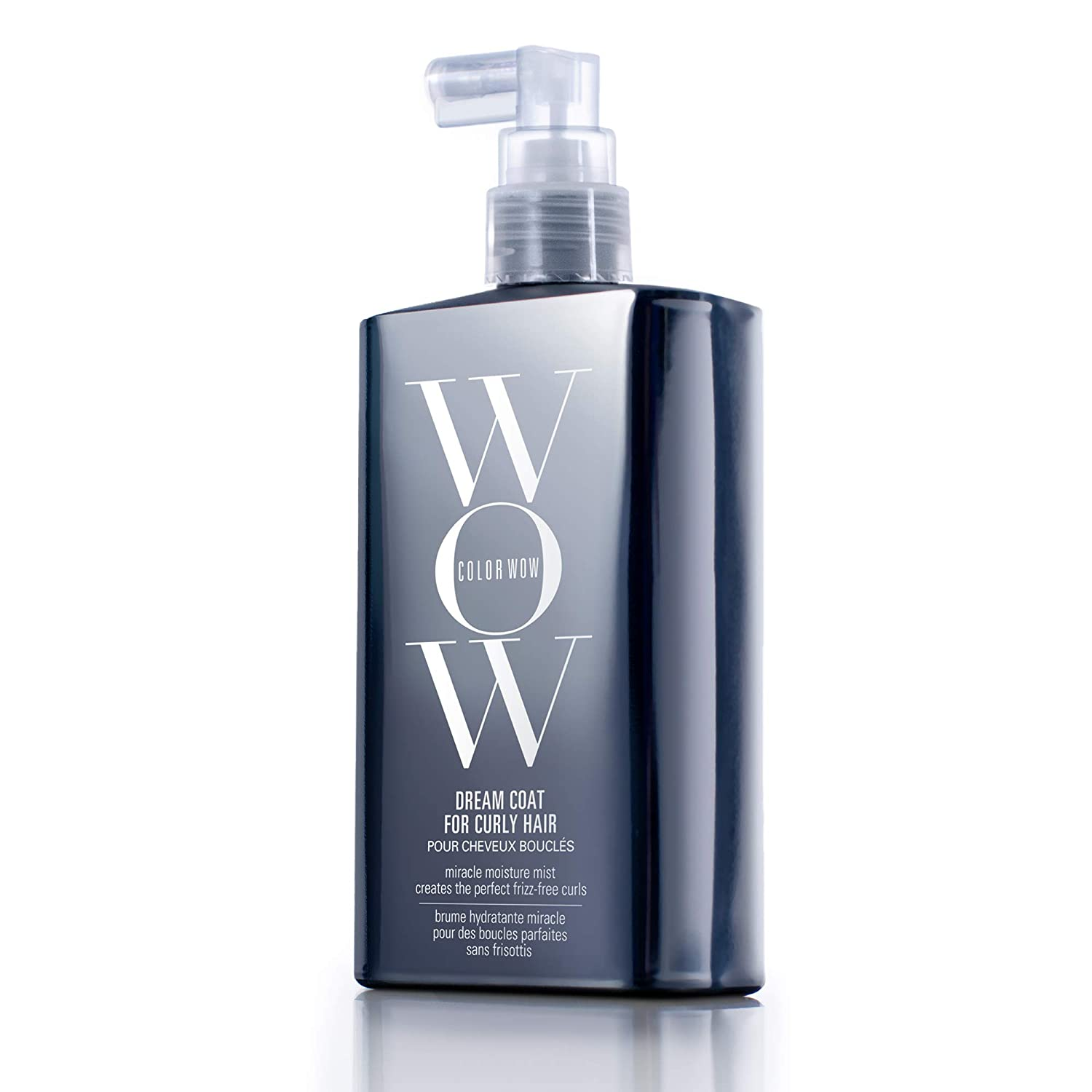 COLOR WOW Miracle Moisture Mist for Perfect FrizzFree Curls