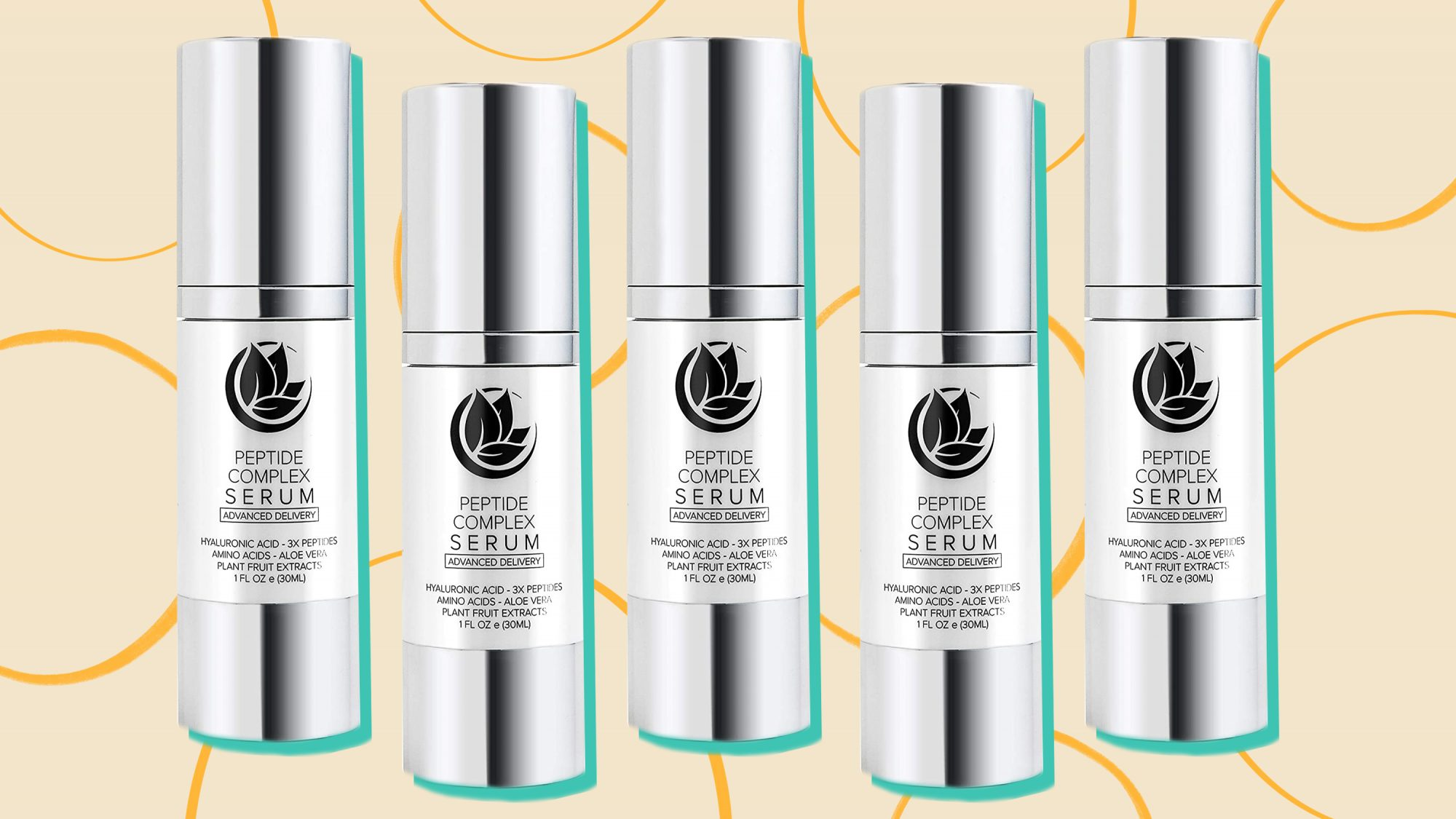 Sales for This Line-Smoothing Serum Climbed 10,231% Overnight