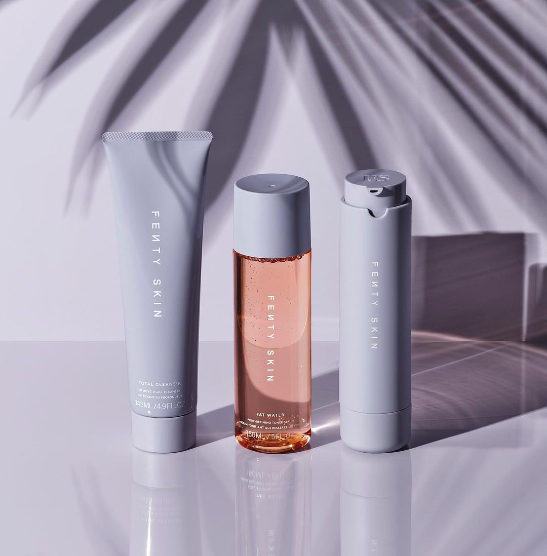 Fenty Skin Is on Sale for the First Time Ever