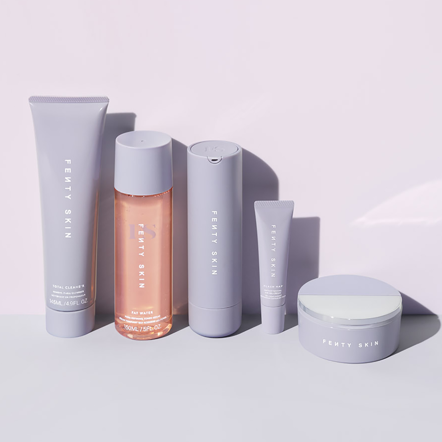 Fenty Skin products