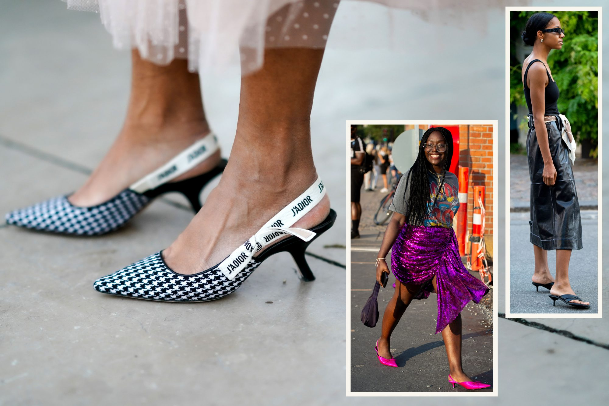 The Shoe Trend Everyone Dreads Is Actually Perfect For Summer