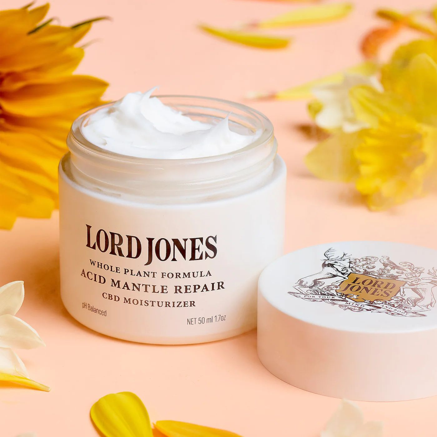 My Favorite CBD Moisturizer Has Been Sold Out for the Past Month - and It Just Restocked