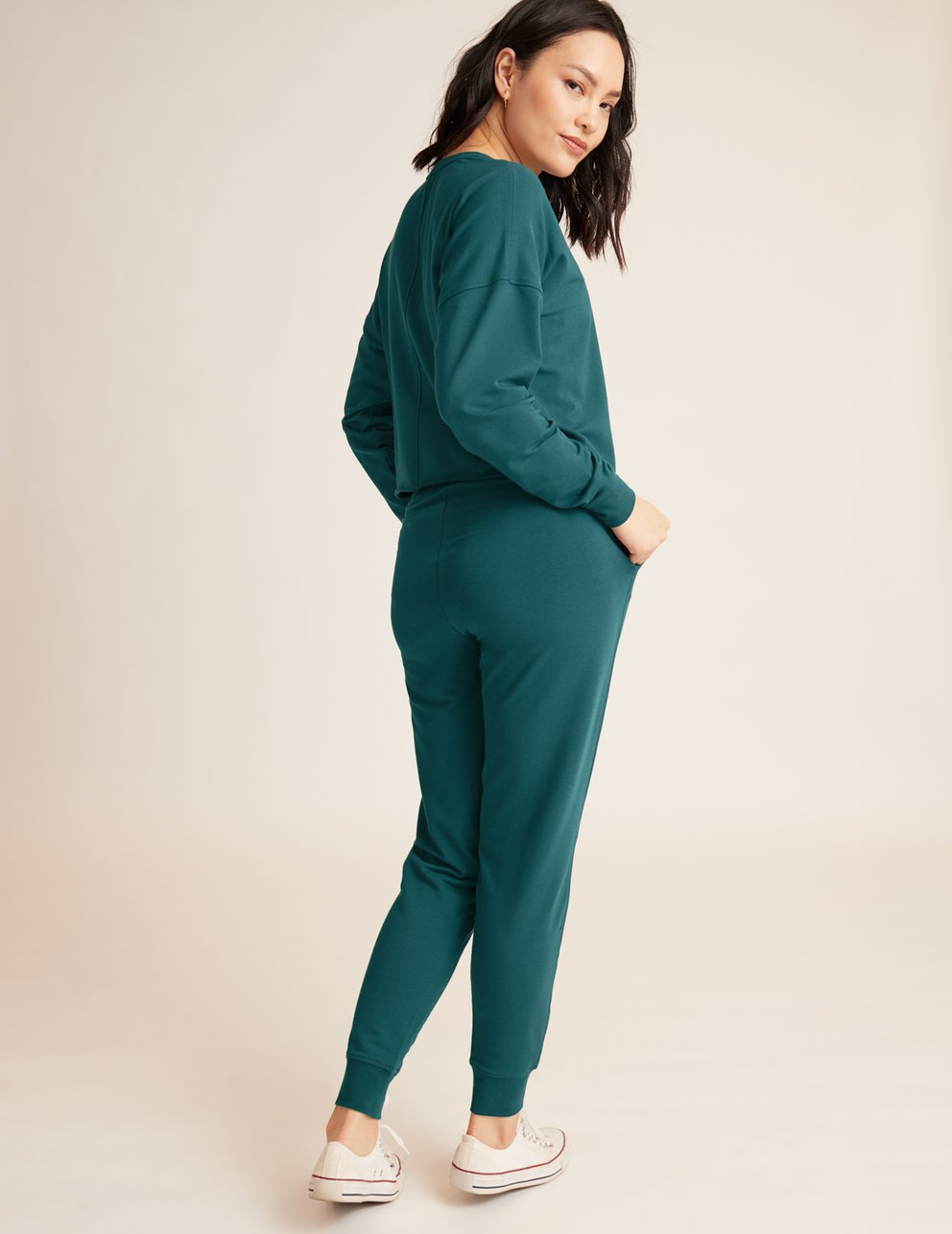 Knix loungewear set review