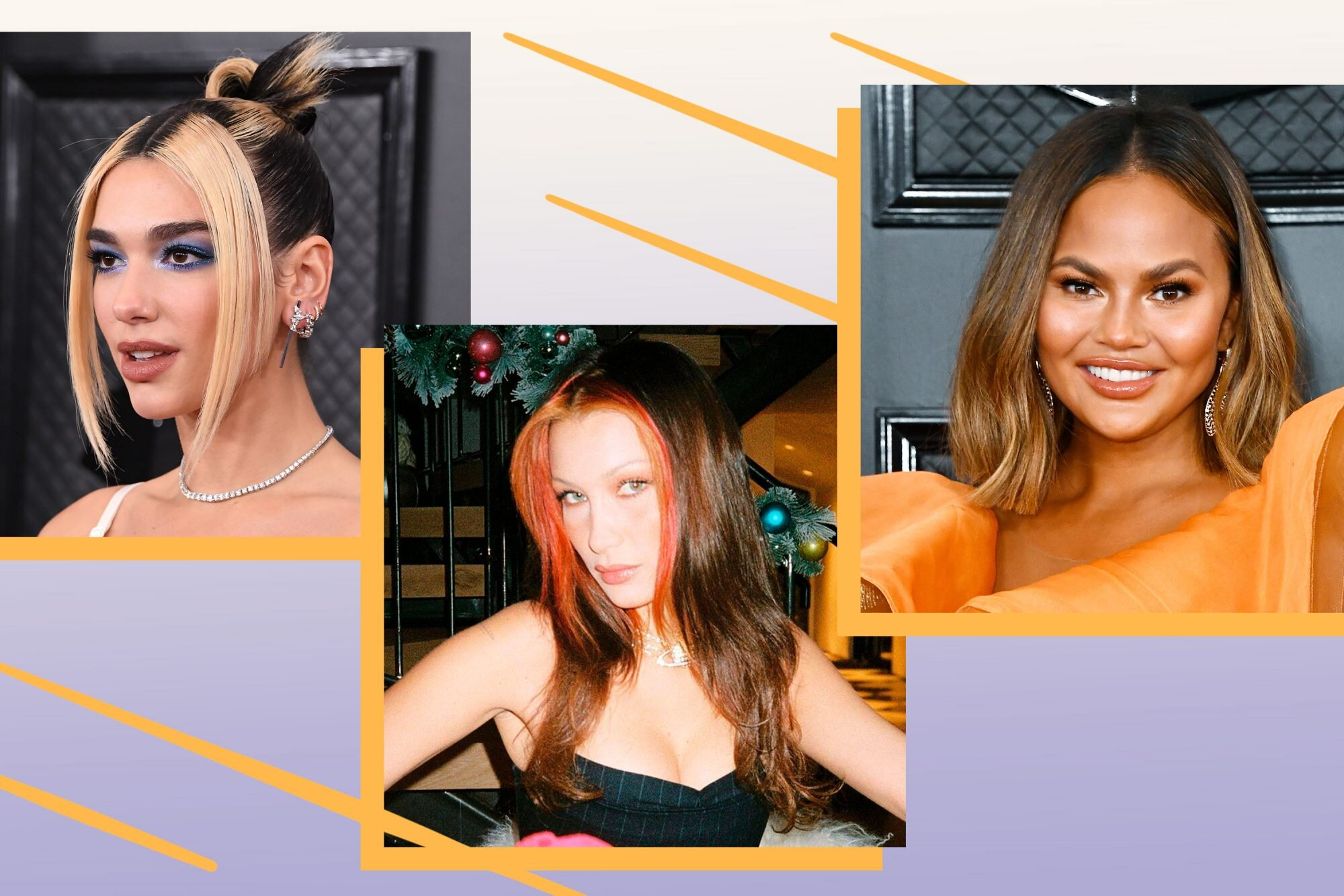 Best Summer Hair Color Ideas for Brunettes 20   InStyle