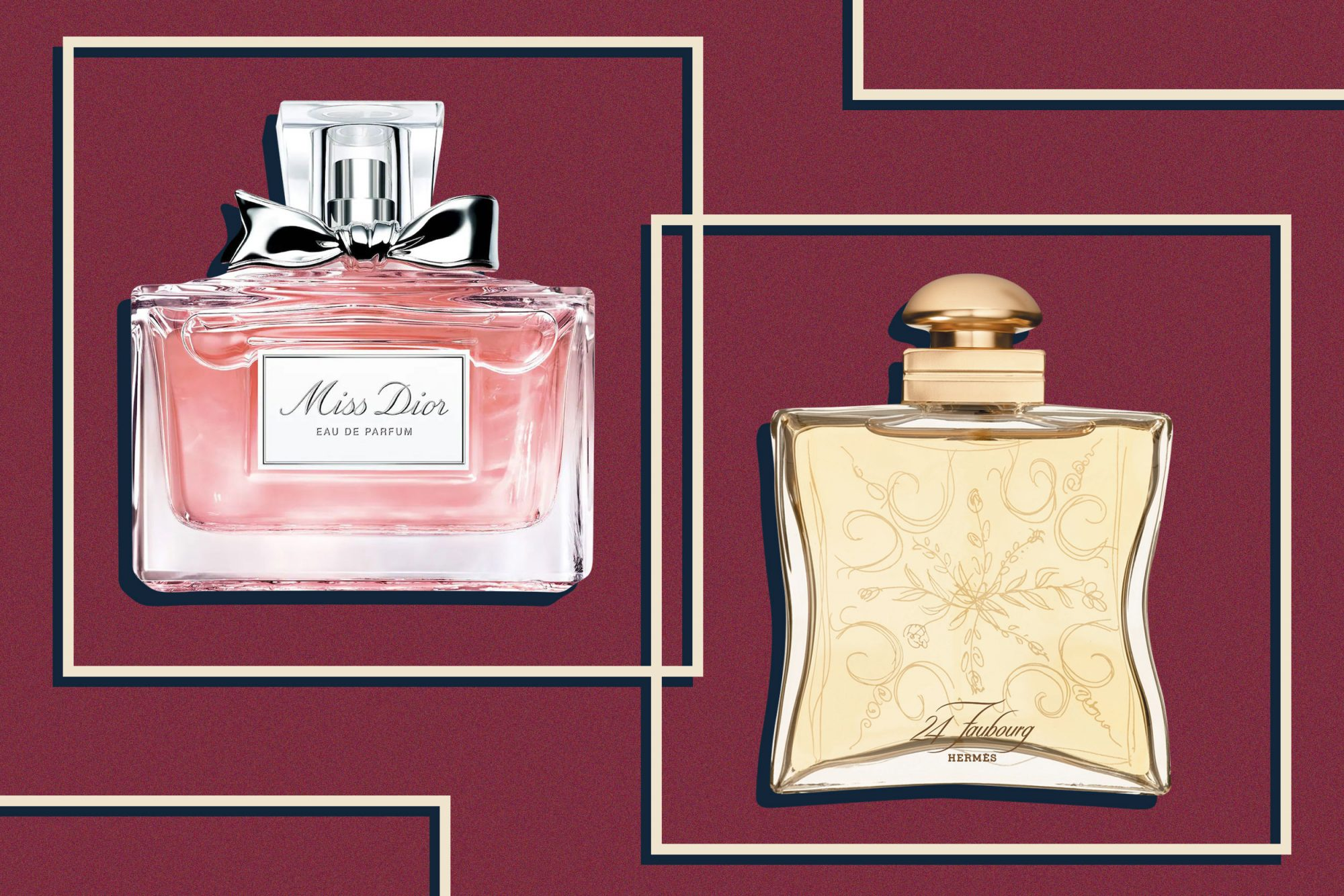 Timeless Mother's Day Fragrances