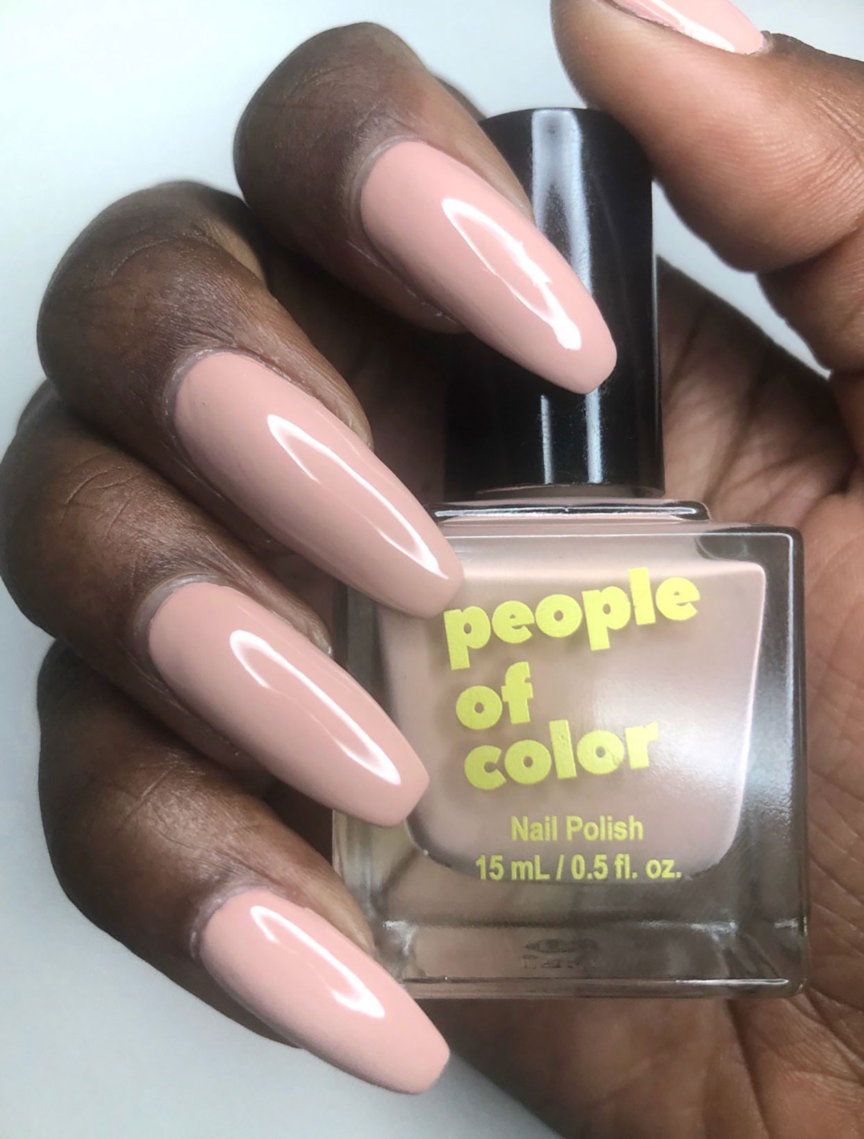 Best Summer Nail Colors