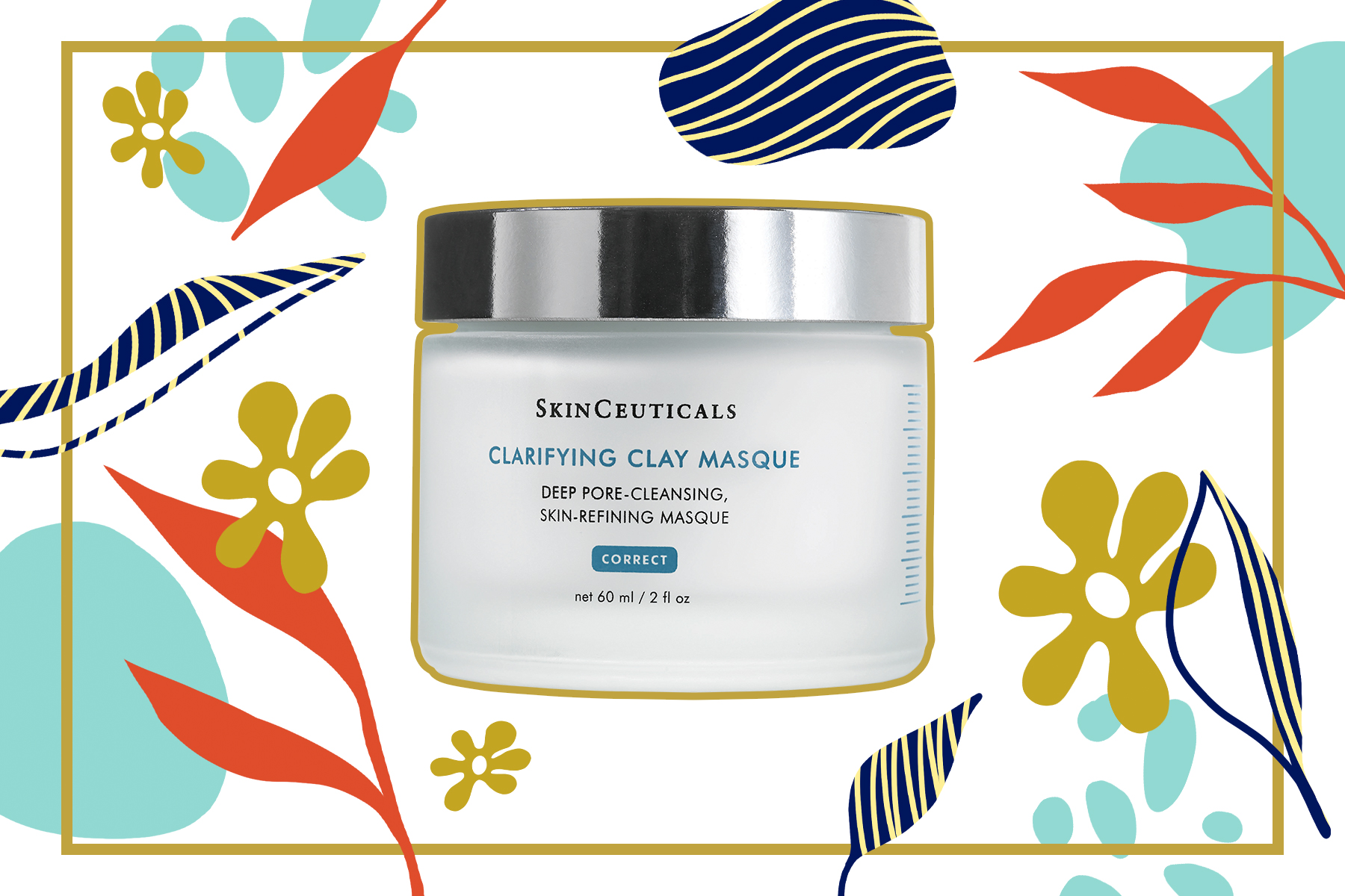 Skinceuticals clay mask
