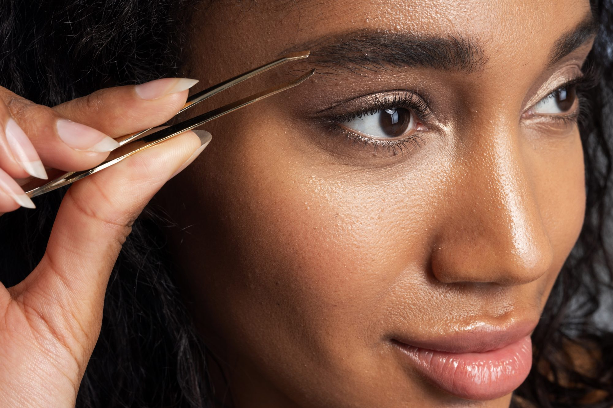 This Top-Selling Eyebrow Tweezer Is 20% off for Amazon Prime Day