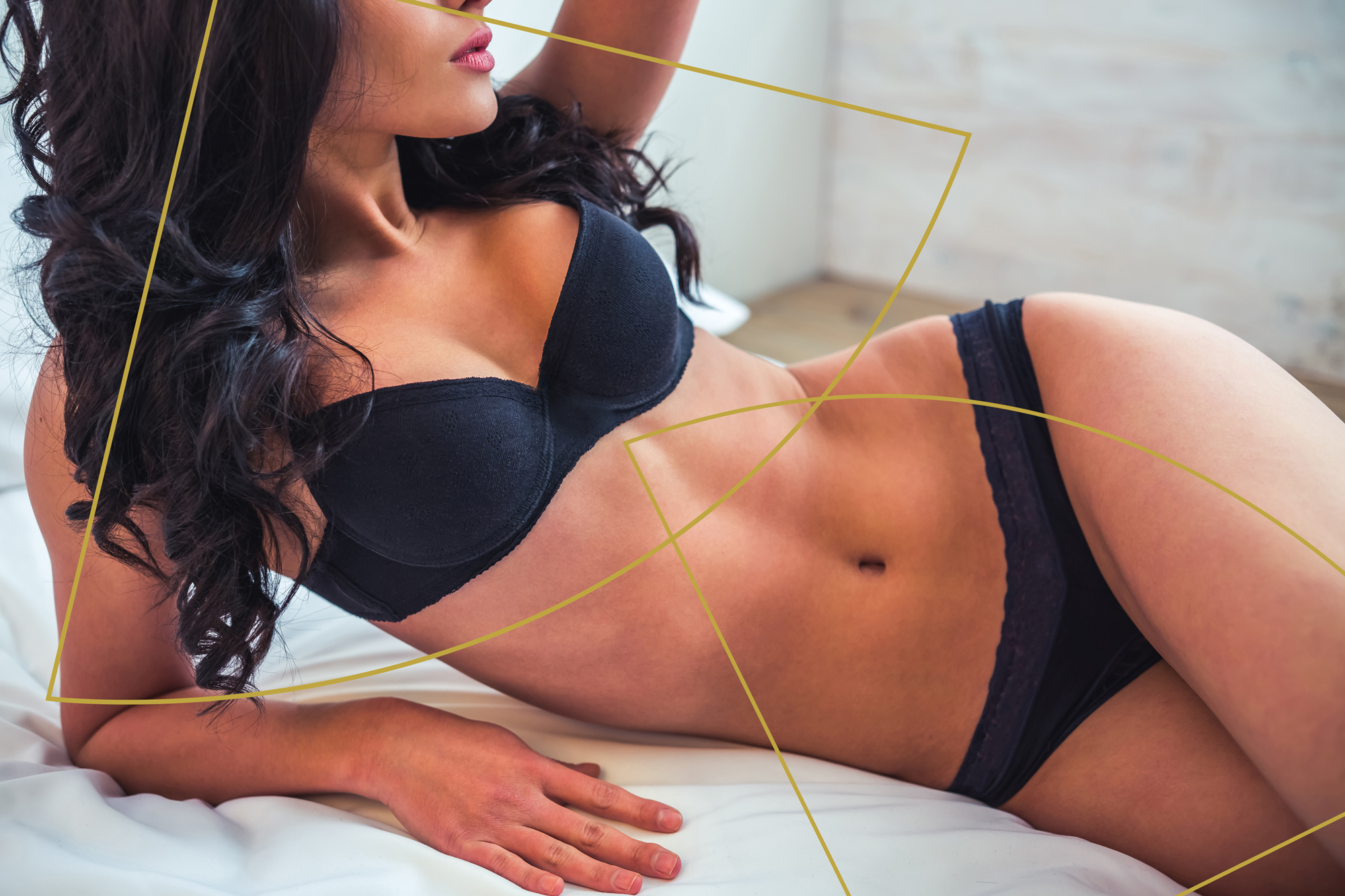 This Best-Selling T-Shirt Bra With More Than 4,000 Fans Is Only $25 for Prime Day