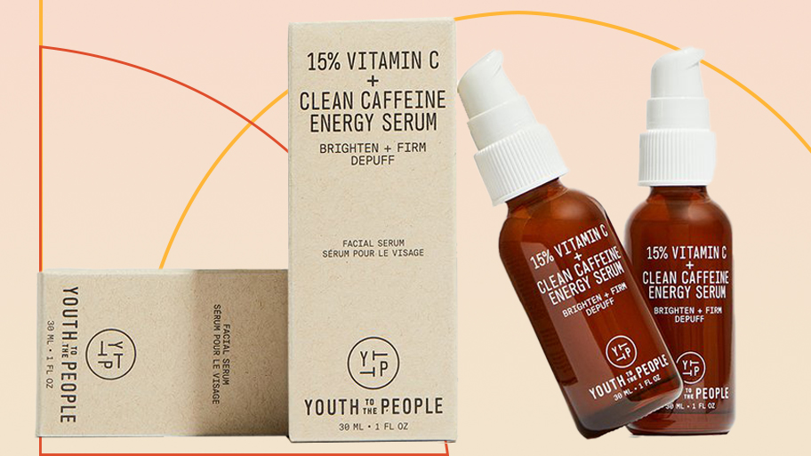 According to Shoppers, This Anti-Aging Serum Is Better Than Coffee