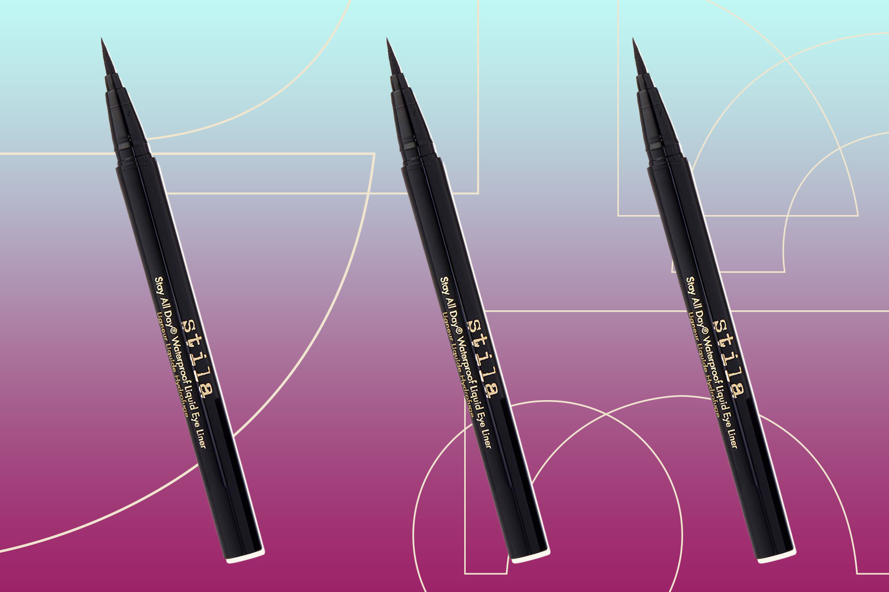 """This $22 Water-Proof Eyeliner Is the """"Longest Lasting, Most Precise Eyeliner"""" According to Shoppers"""