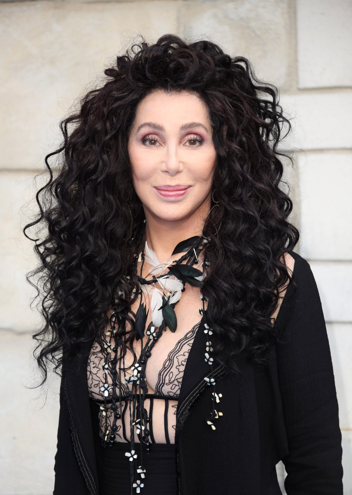 Cher Loves These $20 Pants from Amazon That Make Her Behind Look 'BootyFull'