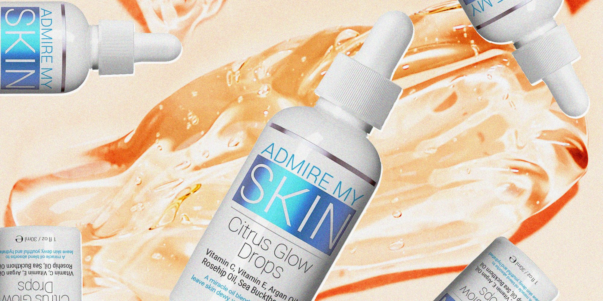 Shoppers In Their 60s Say They've Been Complimented on Their Glow Since Using This  $19 Serum