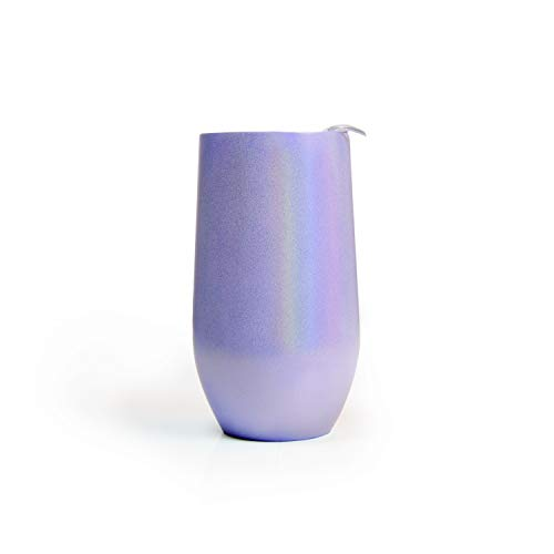 Big Betty Stainless Steel Stemless Wine Tumbler
