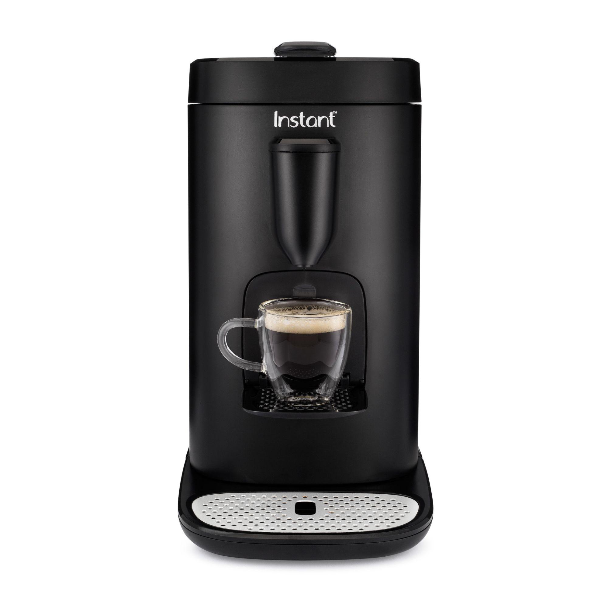 Instant Pod Coffee Maker & Espresso Maker