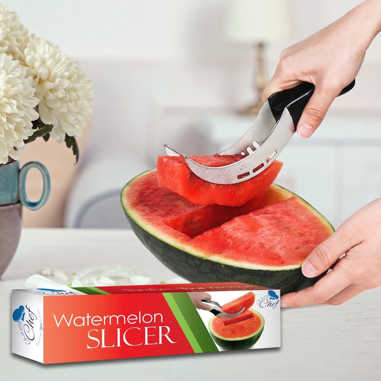 Chuzy Chef Watermelon Slicer