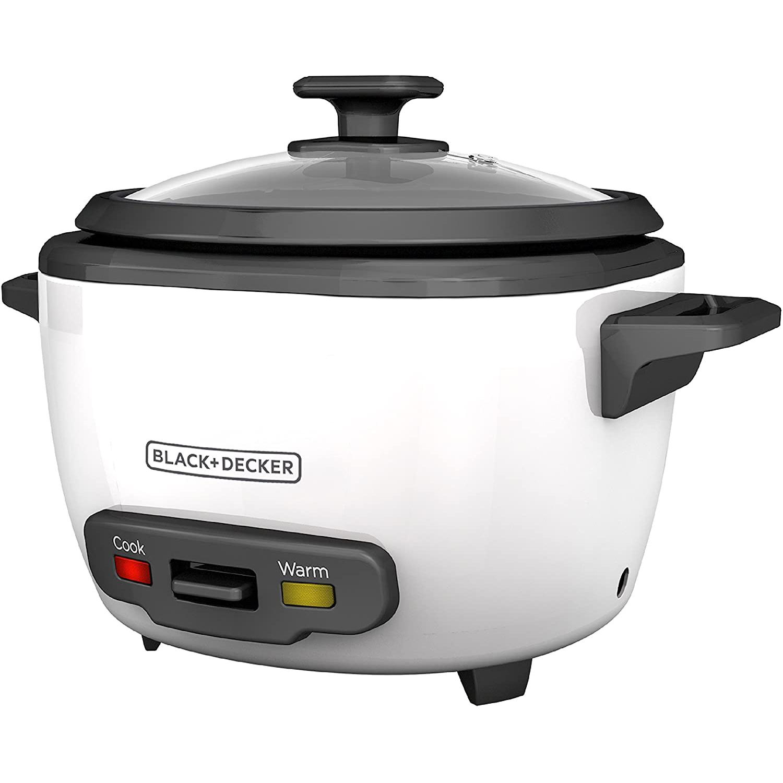 amazon prime day 2021 black decker rice cooker