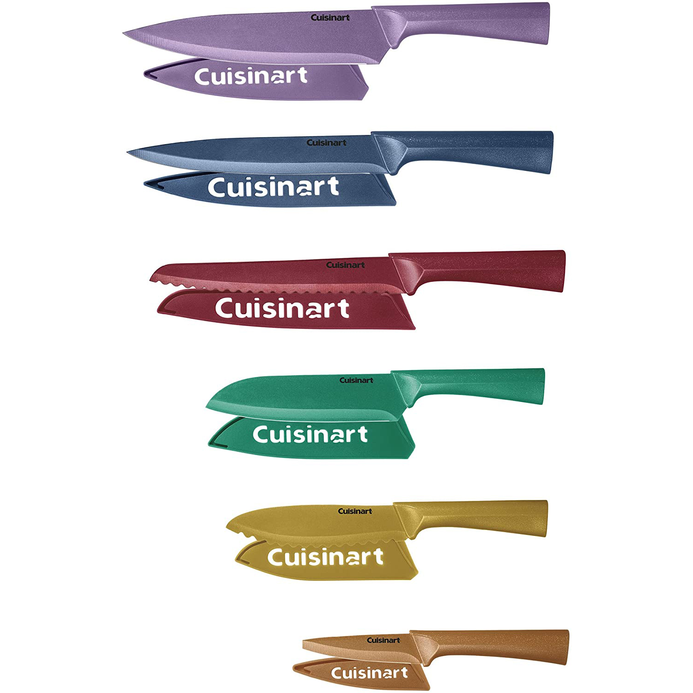 amazon prime day 2021 cuisinart knives