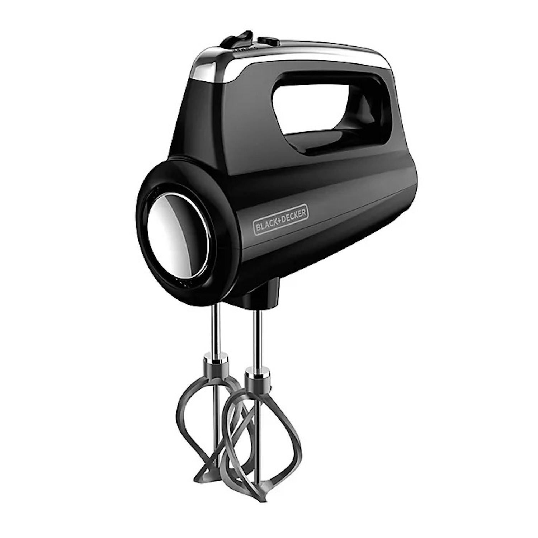 Black & Decker Helix Performance Premium Hand Mixer