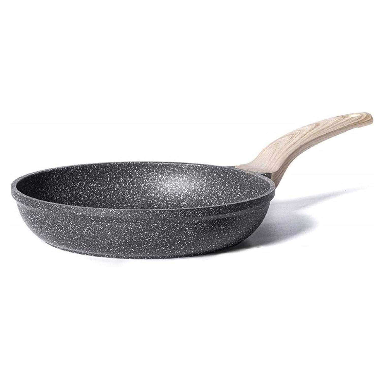 Carote 8 Inch Nonstick Skillet Frying Pan Egg Pan Omelet Pan