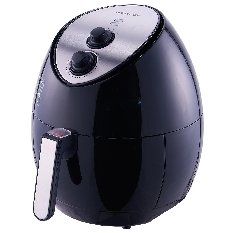 Farberware 3.2 Quart Oil-Less Multi-Functional Air Fryer