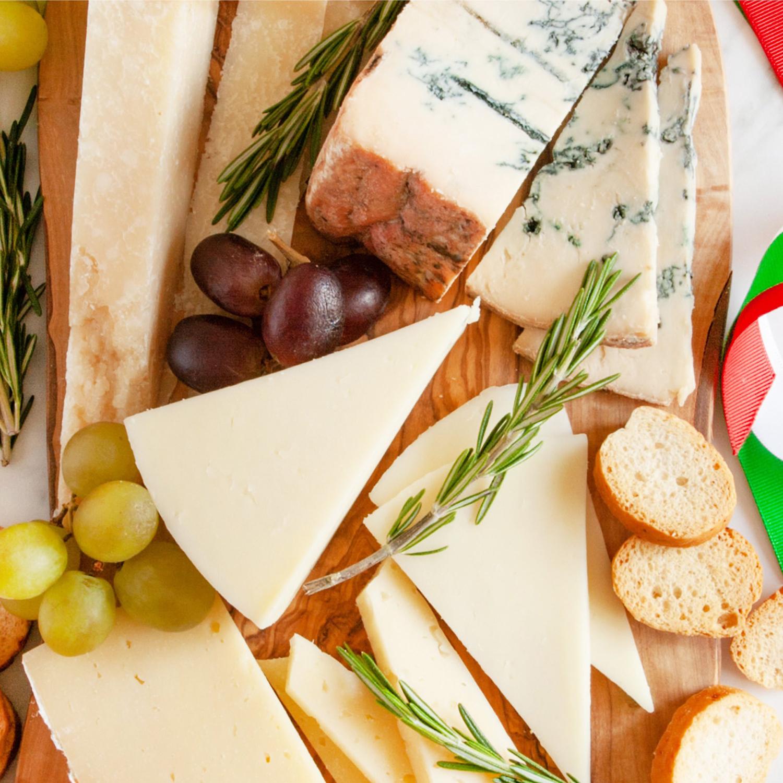Cheese Subscription Box