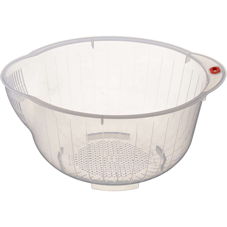 Inomata rice washing bowl