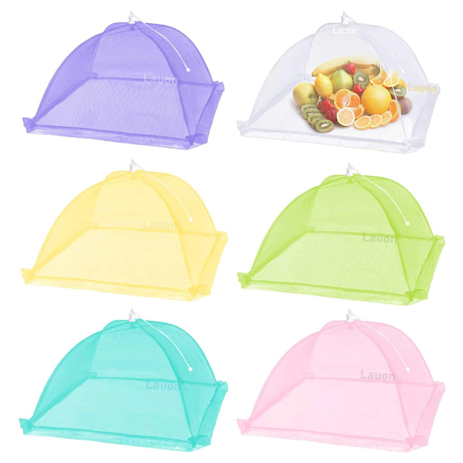 Lauon Food Cover Mesh Food Tent