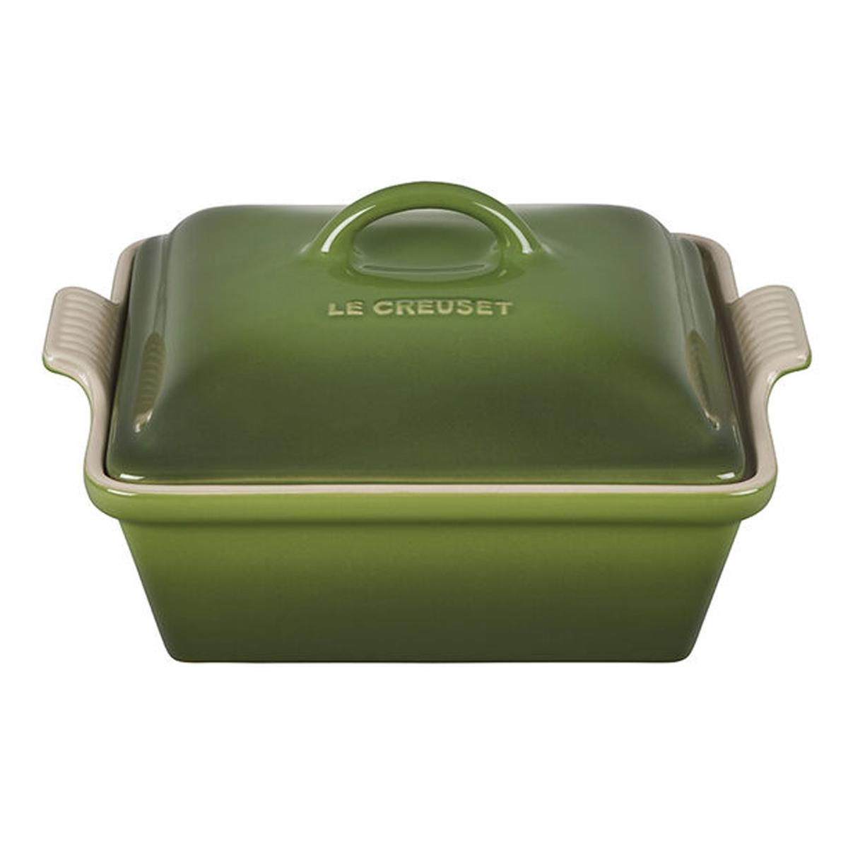le creuset factory to table sale square casserole