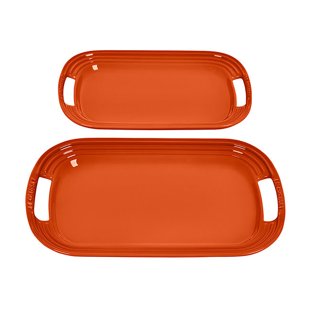 Le Creuset Serving Platters