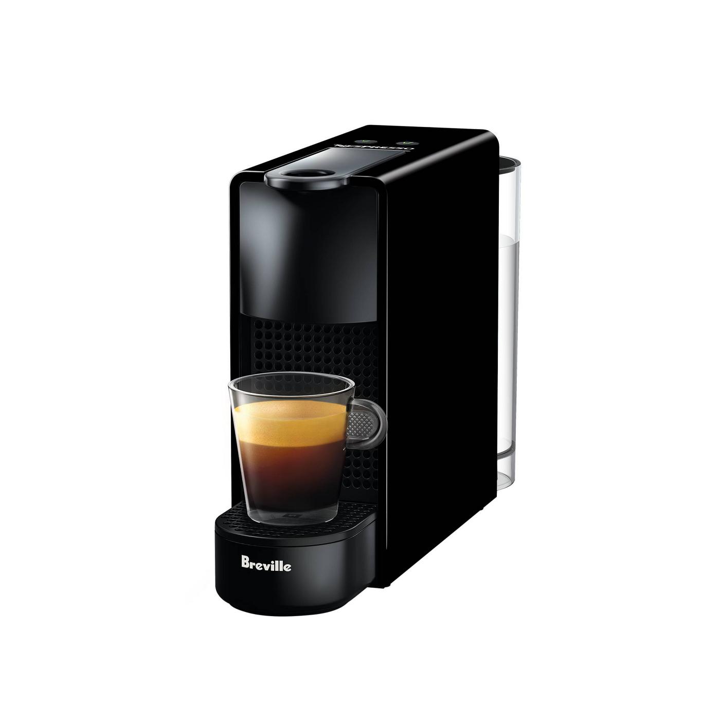 Nespresso Essenza Mini Black by Breville