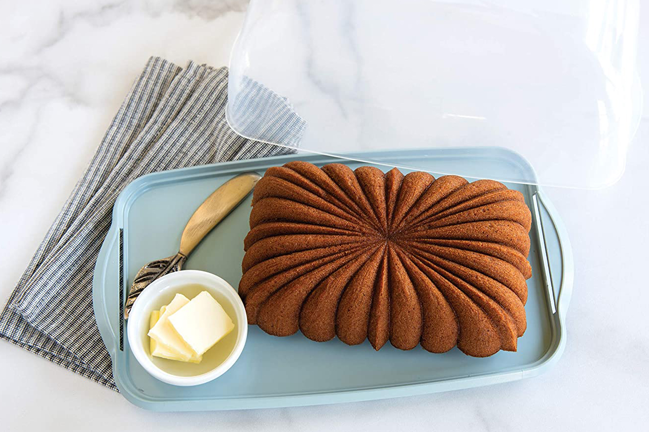 Nordic Ware Loaf Cake Keeper