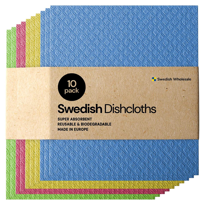 Swedish Wholesale Swedish Dish Cloths