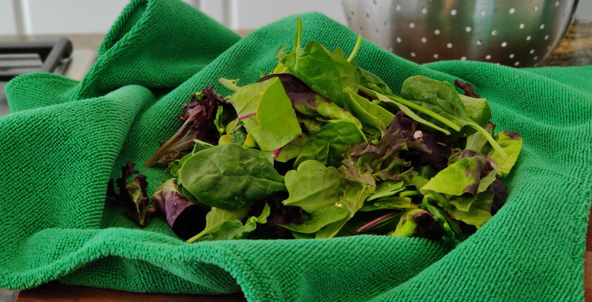 The Salad Sling