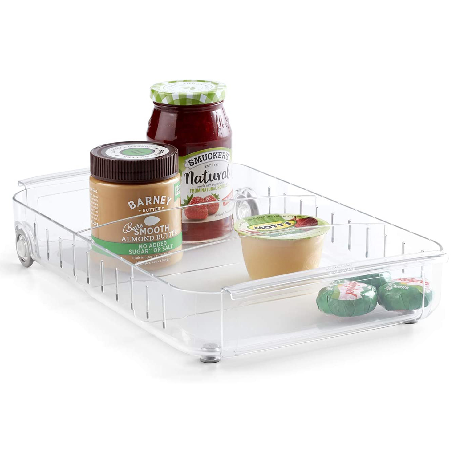 YouCopia RollOut Fridge Caddy