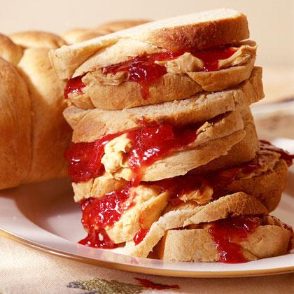 Graham Cracker Bread