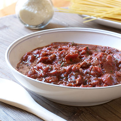 Ultimate Quick-and-Easy Pasta Sauce