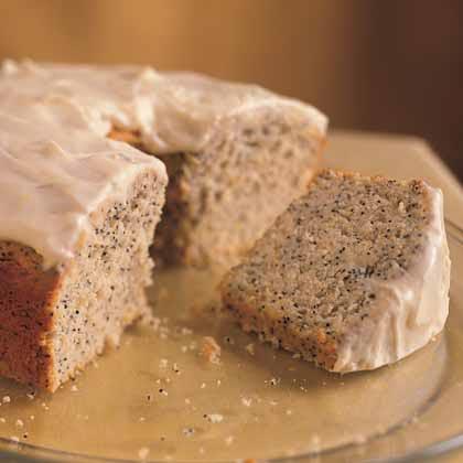 Poppy-Seed Cake