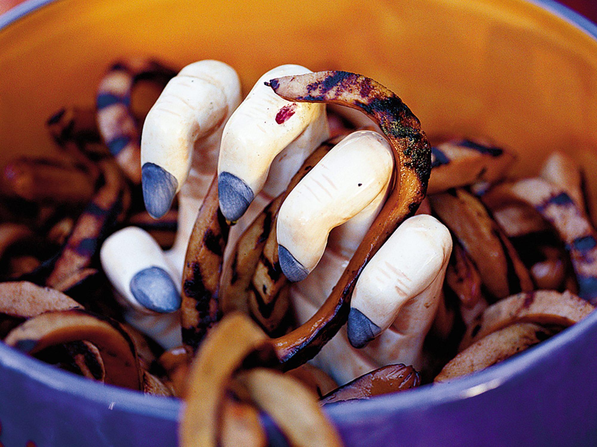 Weiner Worms