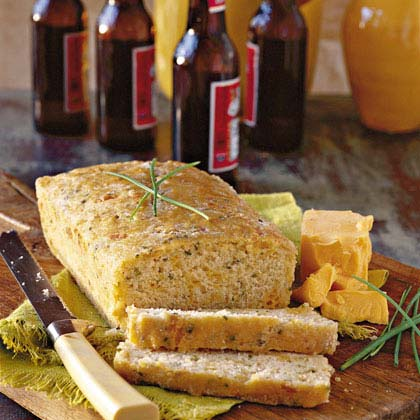 Sweet Beer Bread